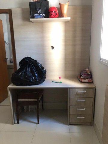 Apartamento para venda com 136 m² com 3 Suítes, 3 vagas em Jardim das Américas - Cuiabá -  - Foto 4