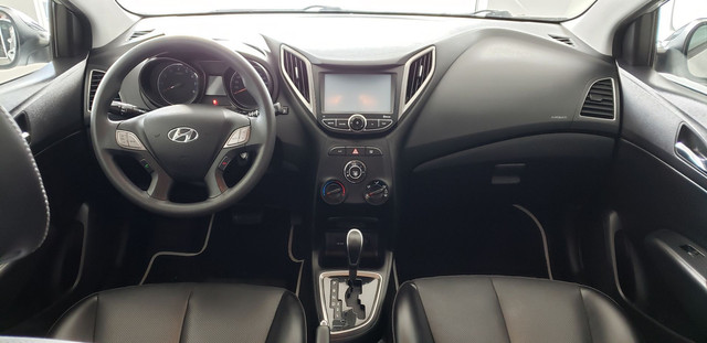 Hyundai HB20 Spacy 1.6 Automático todo revisado na concessionária R$ 55.900,00  - Foto 12