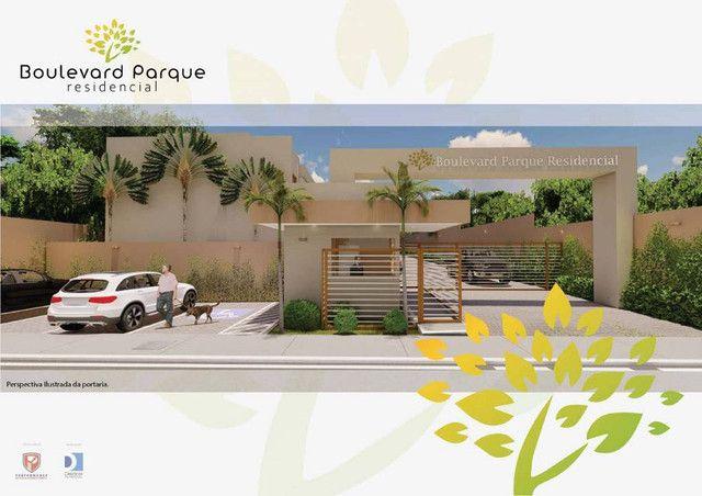 Apartamento para venda possui 59 metros com 2/4 Suíte e Varanda em Lauro de Freitas - BA