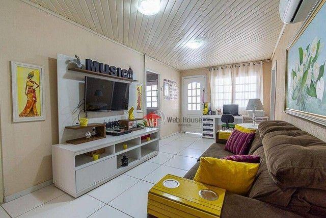 Casa com 3 dormitórios à venda, 82 m² por R$ 390.000,00 - Centro - Canoas/RS - Foto 5