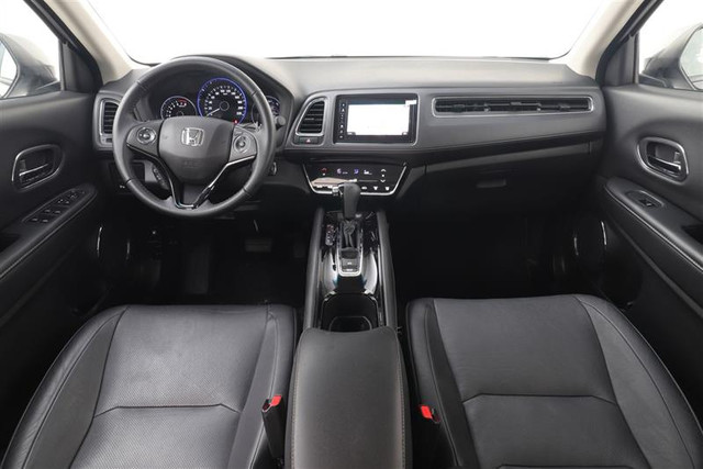 HONDA HR-V 1.8 16V FLEX EXL 4P AUTOMÁTICO - Foto 9