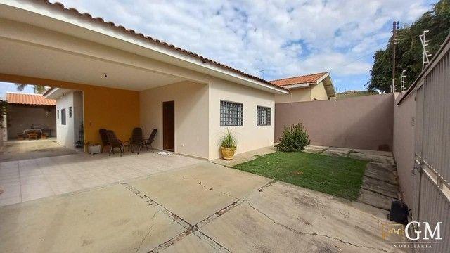 Casa para Venda em Presidente Prudente, Jardim Santa Olga, 3 dormitórios, 3 banheiros - Foto 7
