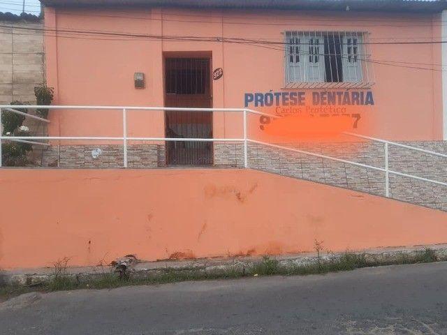 Atenção Leia TudoDuas Casas Na Ur: 01 Ibura  Aluguel  9 9606.1349 - - Foto 10
