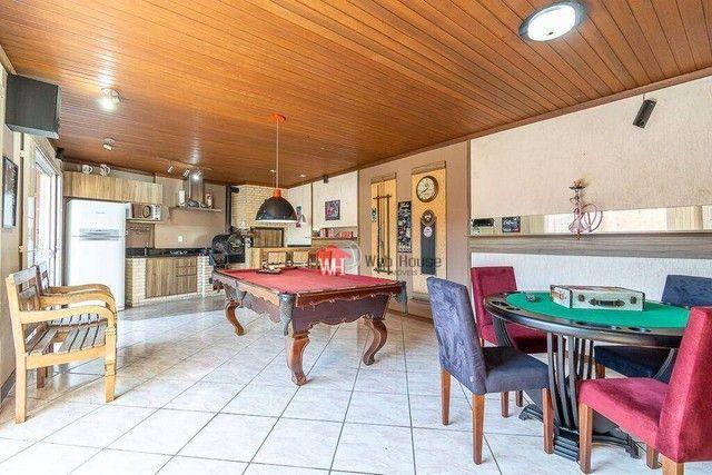 Casa com 3 dormitórios à venda, 82 m² por R$ 390.000,00 - Centro - Canoas/RS - Foto 13