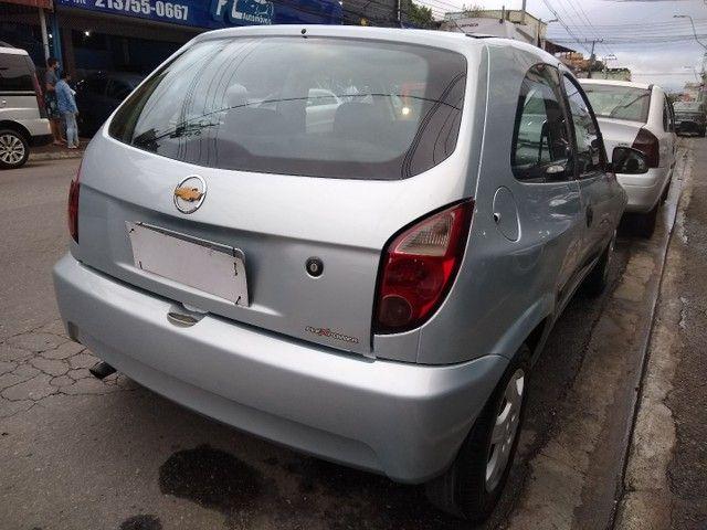 GM Celta Life 1.0, GNV, 2009, 10.900,00 - Foto 5