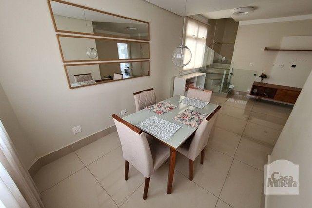 Apartamento à venda com 3 dormitórios em Santa efigênia, Belo horizonte cod:328120 - Foto 3