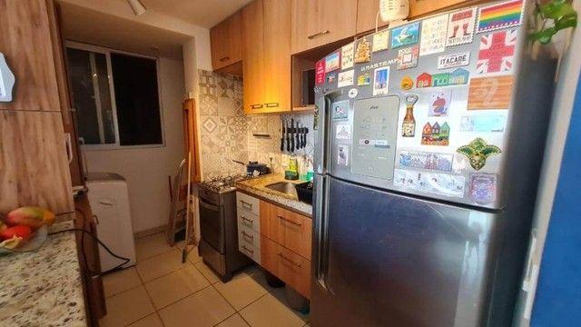 (ESN)TR70287. Apartamento na Fatima com 50m², 2 quartos, 1 vaga - Foto 7