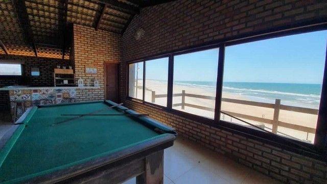 (ESN)TR63313. Casa Duplex na Praia do Presidio com 800m², Piscina, 5 quartos, 5 vagas - Foto 7