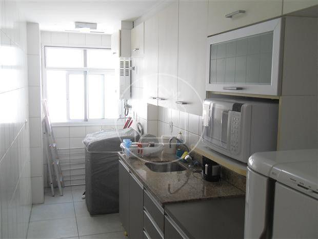 Apartamento à venda com 2 dormitórios em Botafogo, Rio de janeiro cod:824735 - Foto 9