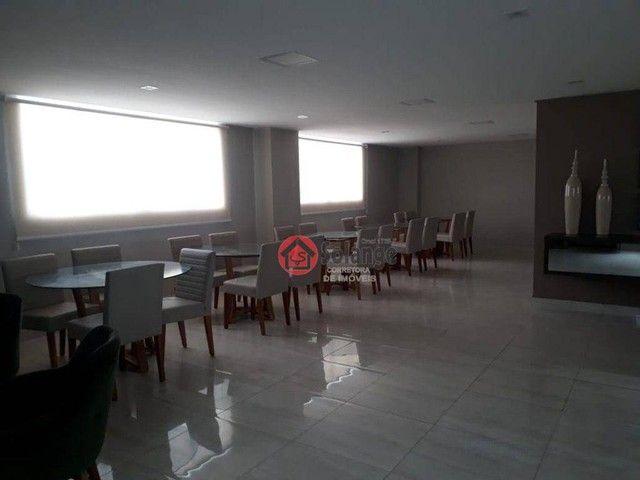 Apartamento com 2 dormitórios à venda, 56 m² por R$ 255.000,00 - Castelo Branco - João Pes - Foto 14