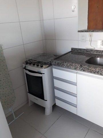 NV - Aluguel na Boa Vista, Todo mobiliado, 1 Quarto, Varanda, 1 Vaga, Lazer completo - Foto 7