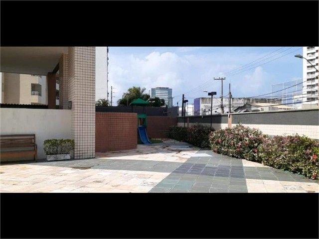 Apartamento à venda com 3 dormitórios em Cocó, Fortaleza cod:REO573761 - Foto 3