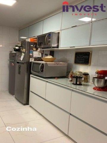 Apartamento Luxuoso com 3 Quartos e Lazer Completo em Park Sul. - Foto 4