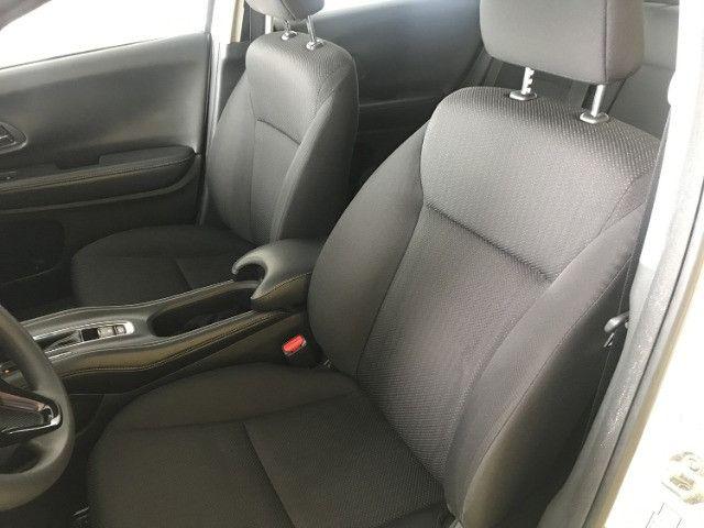Honda HR-V LX 1.8 Flexone 16V 5P Aut. - Foto 8