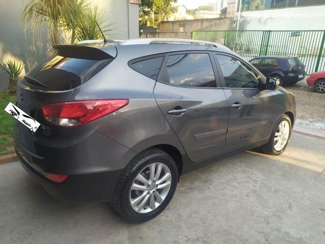Hyundai ix35 2.0L 16v (Flex) (Aut) - Foto 6