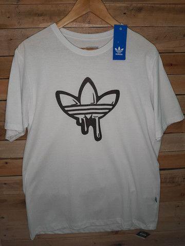 Promoção 3 camisas por 100,00$  - Foto 3
