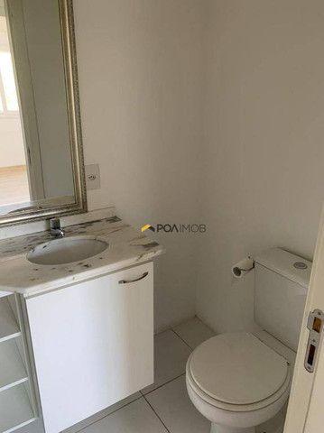 Apartamento semimobiliado com 03 dormitórios no Vida Viva Iguatemi - Foto 13
