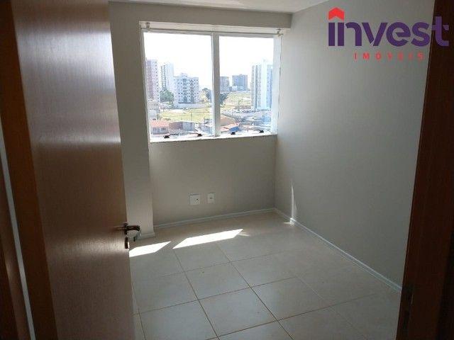 Duplex de Alto Nível com 3 Quartos e Lazer em Samambaia Sul. - Foto 10