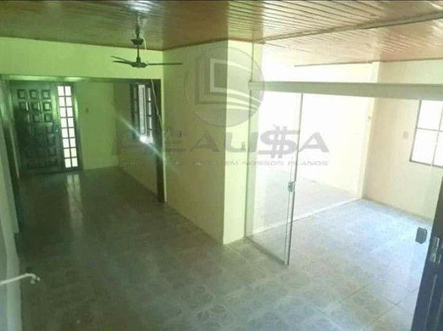 Casa de alvenaria + 150m2 (a poucos metros do centro) Santo Antônio da Patrulha/RS - Foto 5