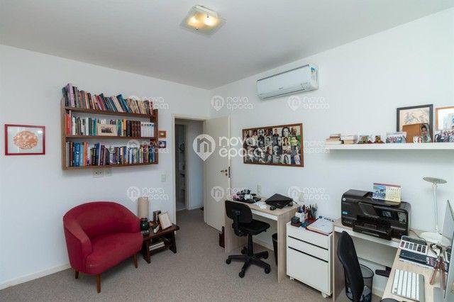 Apartamento à venda com 3 dormitórios em Ipanema, Rio de janeiro cod:IP3AP54089 - Foto 17