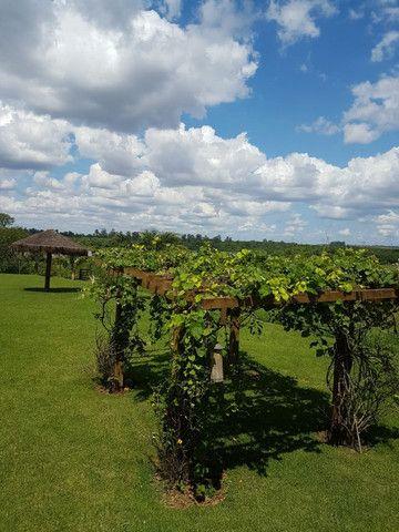 Lote em condomínio (Beira lago Itaipu). - Foto 15