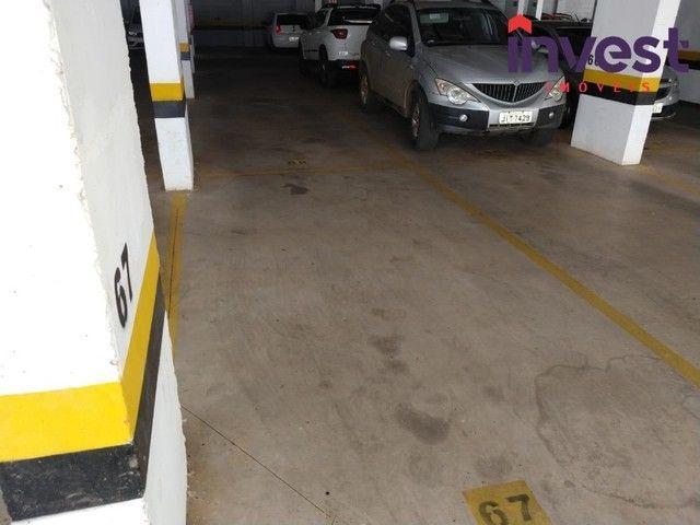 Duplex de Alto Nível com 3 Quartos e Lazer em Samambaia Sul. - Foto 11