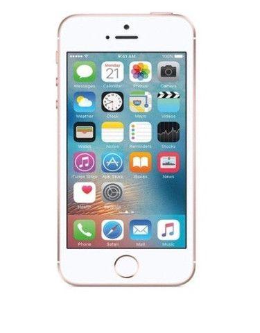 iPhone 5 SE 32 gigas - Foto 2