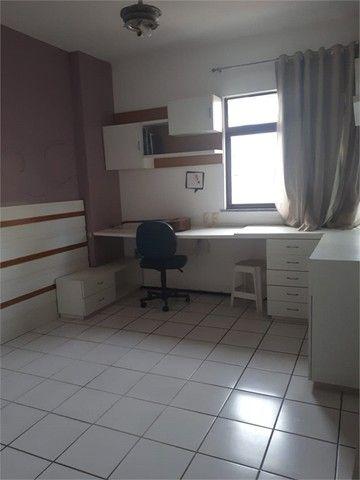 Apartamento à venda com 3 dormitórios em Aldeota, Fortaleza cod:REO381312 - Foto 9