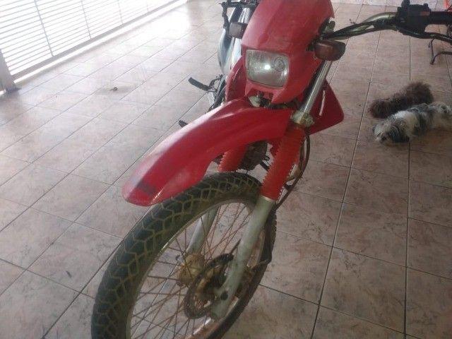 Yamaha XTZ 125    - Foto 5