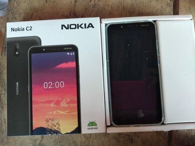 Nokia c2 - Foto 2