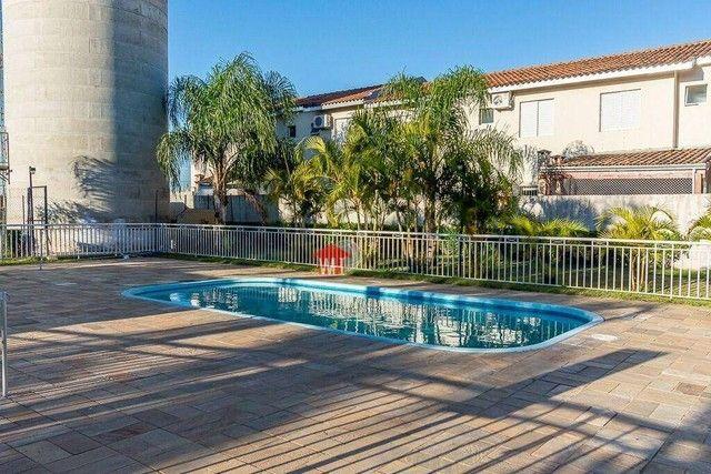 Sobrado com 2 dormitórios, 1 vaga à venda, 85 m² por R$ 228.000 - Igara - Canoas/RS - Foto 9