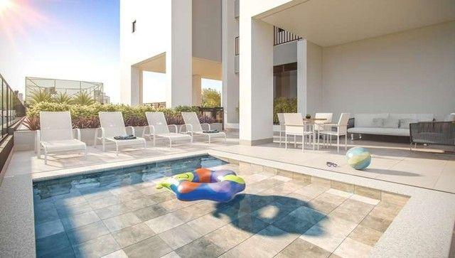 Vereda Areião - Apartamento de 111m², com 2 à 3 Dorm - Goiânia - GO - Foto 8