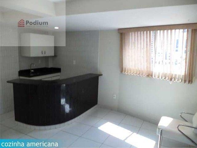Apartamento à venda com 2 dormitórios em Manaíra, João pessoa cod:14998 - Foto 5