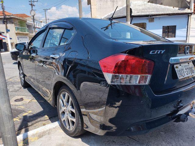 Honda city EX 1.5 automático - Foto 2