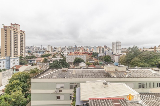 Apartamento à venda com 2 dormitórios em Santana, Porto alegre cod:343363 - Foto 14