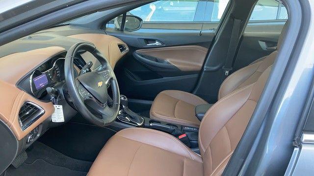 Cruze 1.4 Turbo Premier Automática 2020 - Foto 5