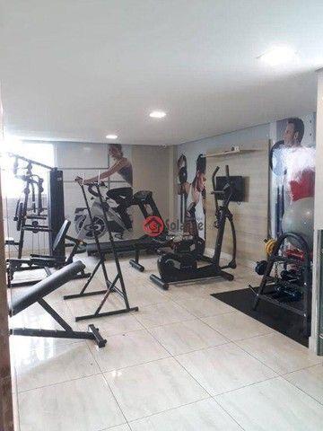 Apartamento com 2 dormitórios à venda, 56 m² por R$ 255.000,00 - Castelo Branco - João Pes - Foto 19