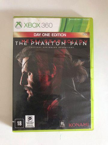 Jogos de Xbox 360 Troco em jogos de super Nintendo  - Foto 4
