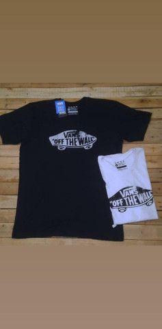 Promoção 3 camisas por 100,00$  - Foto 6