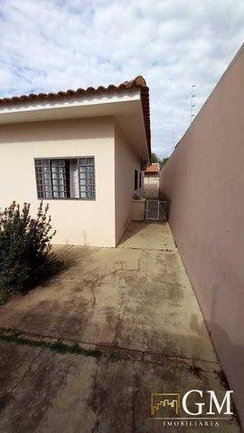 Casa para Venda em Presidente Prudente, Jardim Santa Olga, 3 dormitórios, 3 banheiros - Foto 5