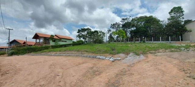 Excelente terreno em condomínio fechado na cidade de Chã Grande, ao lado de Gravatá! - Foto 4
