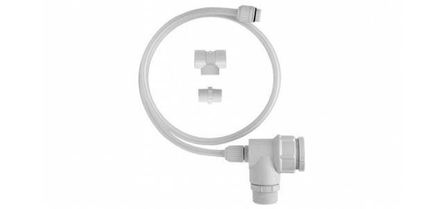 Sem pressão em casa? Válvula de Pressão para Caixas D'água - Foto 3