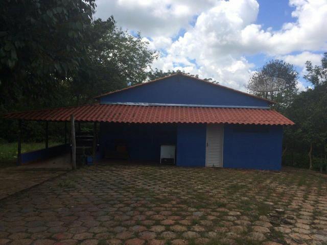 Arlindo vende Casa em Corumbá 03 - Barato - Mobiliado