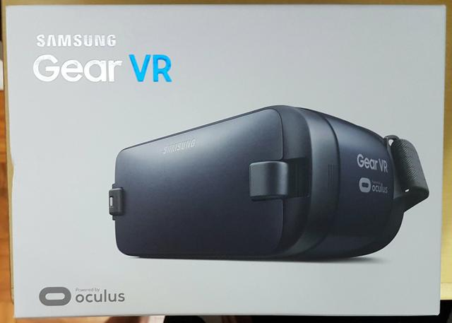 Óculos Gear VR Original