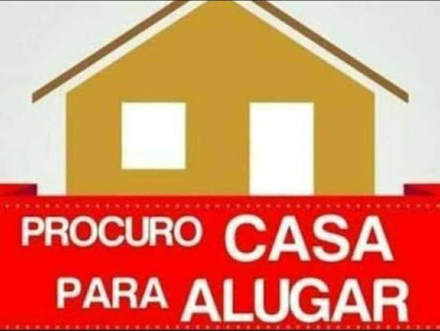 Casa para alugar?
