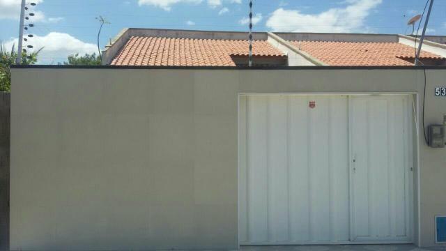 Alugo casa em Horizonte CE