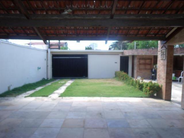 Luciano Cavalcante - Casa Duplex 491,92m² Alto Padrão com 4 quartos e 10 vagas - Foto 4