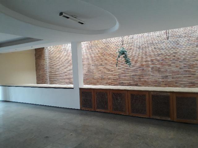 Luciano Cavalcante - Casa Duplex 491,92m² Alto Padrão com 4 quartos e 10 vagas - Foto 9