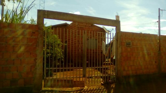 Casa Bosque das Araras