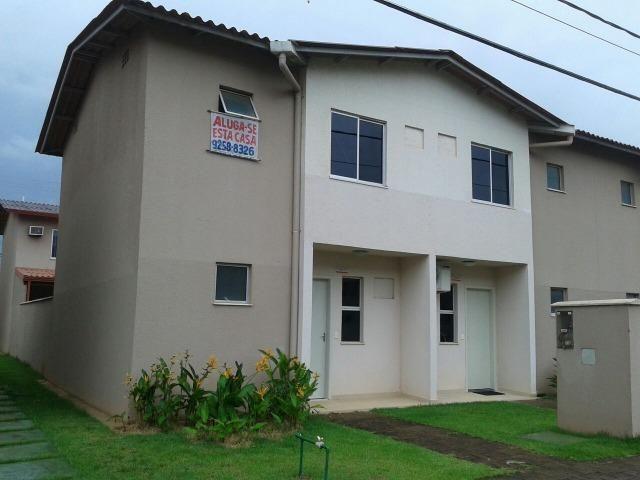 Casa(Sobrado), Residencial Total Ville 1